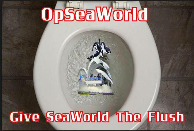 Rt @Dinki777: #FF Join ➡️ #OpSeaWorld  and we WILL  #EmptyTheTanks #Blackfish #tweet4taiji #Tweet4Dolphins http://t.co/YPUFIN5Y7f