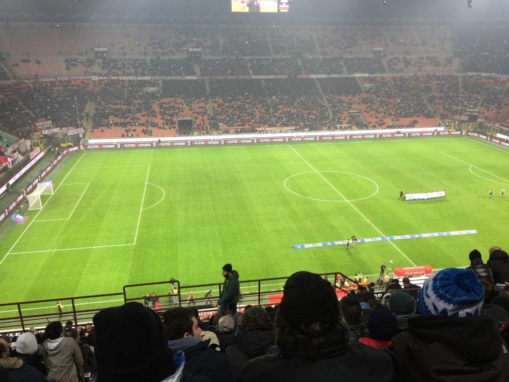 Inter-Lazio Torino-Genoa in Diretta TV Streaming Gratis RojaDirecta