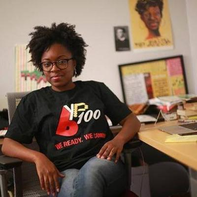 Congratulations to @CharleneCac for being named RootsCamp's Most Valuable Organizer for 2014! #roots14 http://t.co/jplD2WKYtk