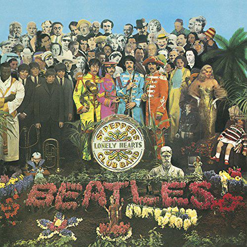 はてなブログに投稿しました もしもビートルズのアルバムが『サージェント・ペパーズ・ロンリー・ハーツ・クラブ・バンド〈デラックス・エディション〉』みたいにCD再発されていたら? - in … http://t.co/yGKLEjbTEP http://t.co/bYTX79MIGQ