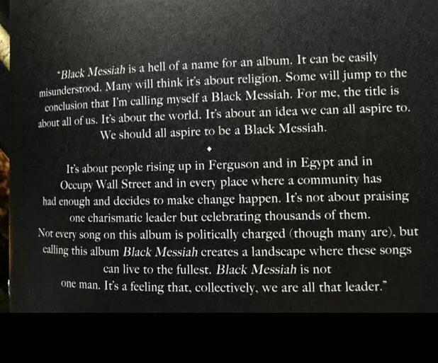 #BlackMessiah explained… http://t.co/ireeywnDpS