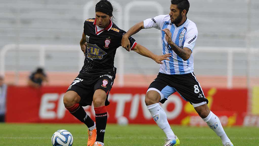 Superliga | Huracán quiere consolidarse en puesto de Libertadores ante un mix tucumano