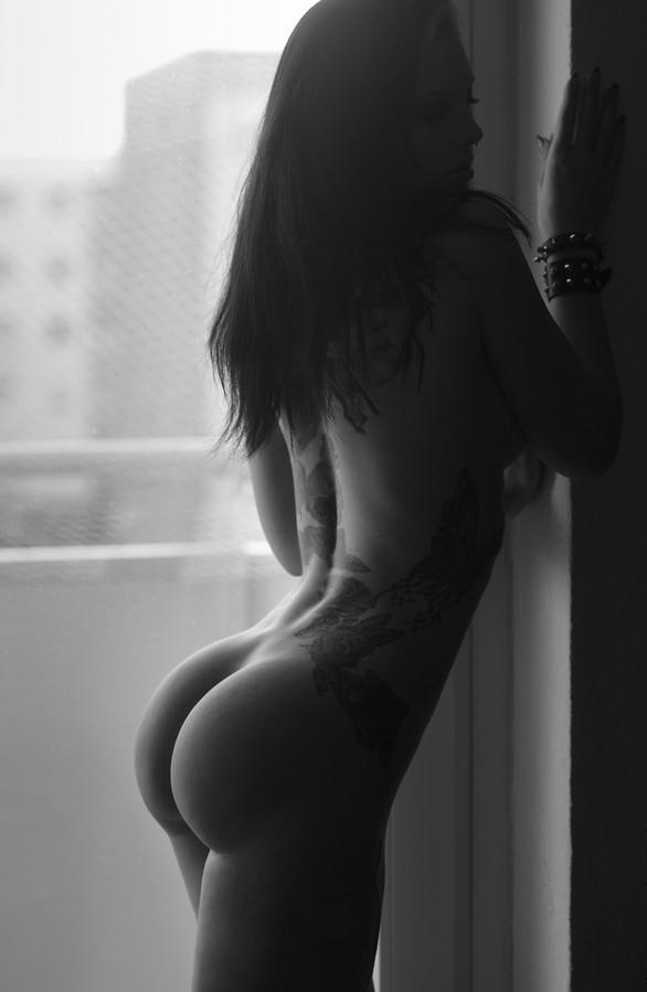 Sexy erotic photo