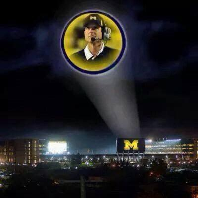 Image result for bat signal michigan