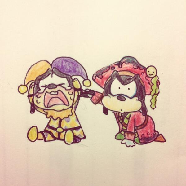 可愛いディズニーイラスト At Kawaidelizuni Twitter