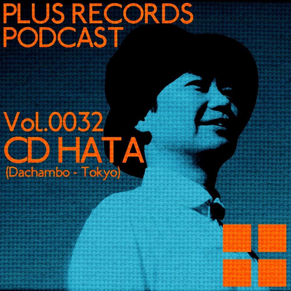 Shin Nishimuraさん主宰 Plus Records Podcast に、CD HATAのWickedでAcidなDJ Mixがアップされました。 http://t.co/CIAwX2w2Ju  聴いてみて下さいね!!! http://t.co/j7svV547SL