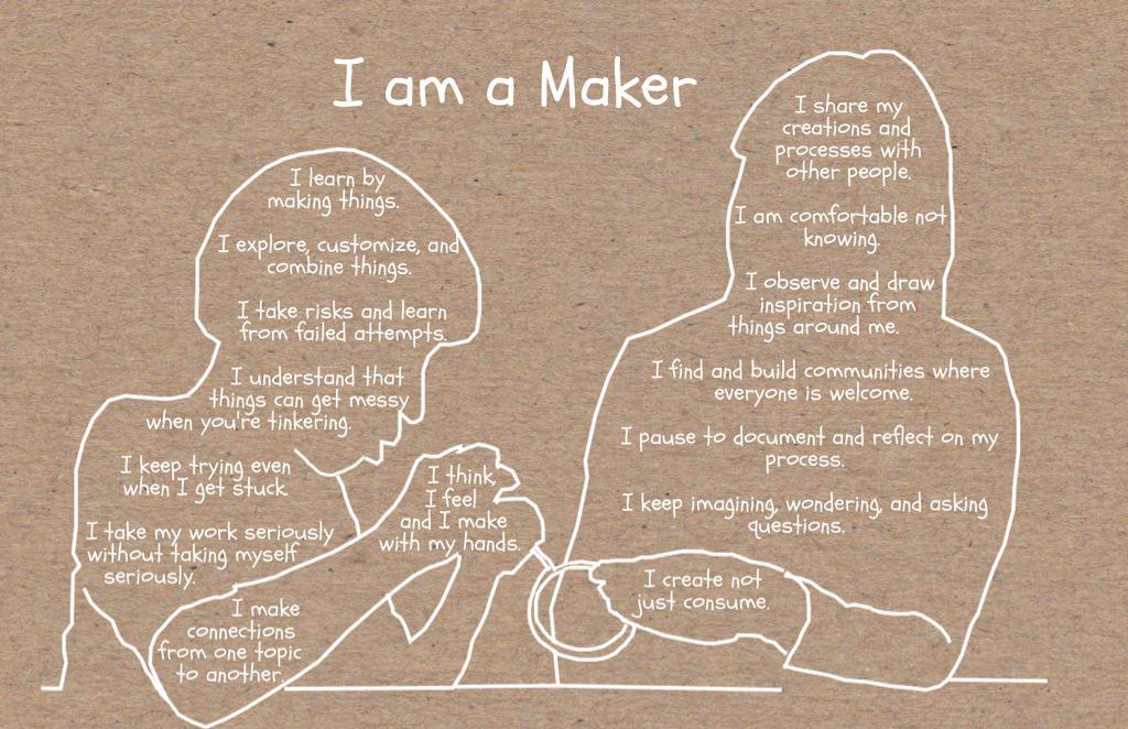 Maker traits #txeduchat #makered #edchat http://t.co/7sYXYSkWuF