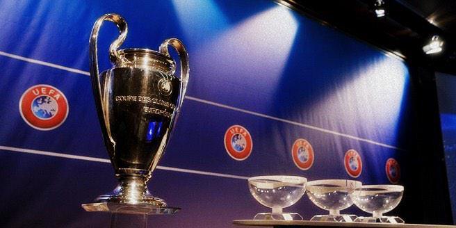 Diretta Streaming Calcio: Sorteggi Champions e Europa League oggi 15 dicembre