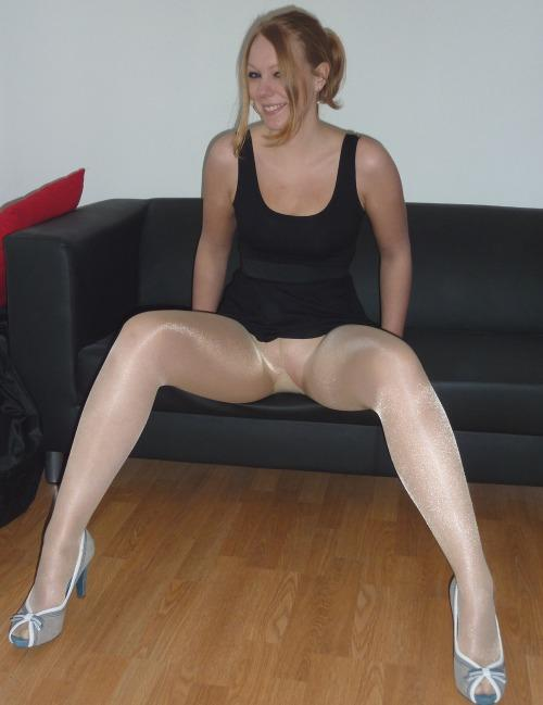 This pantyhose tights bondage stories Love