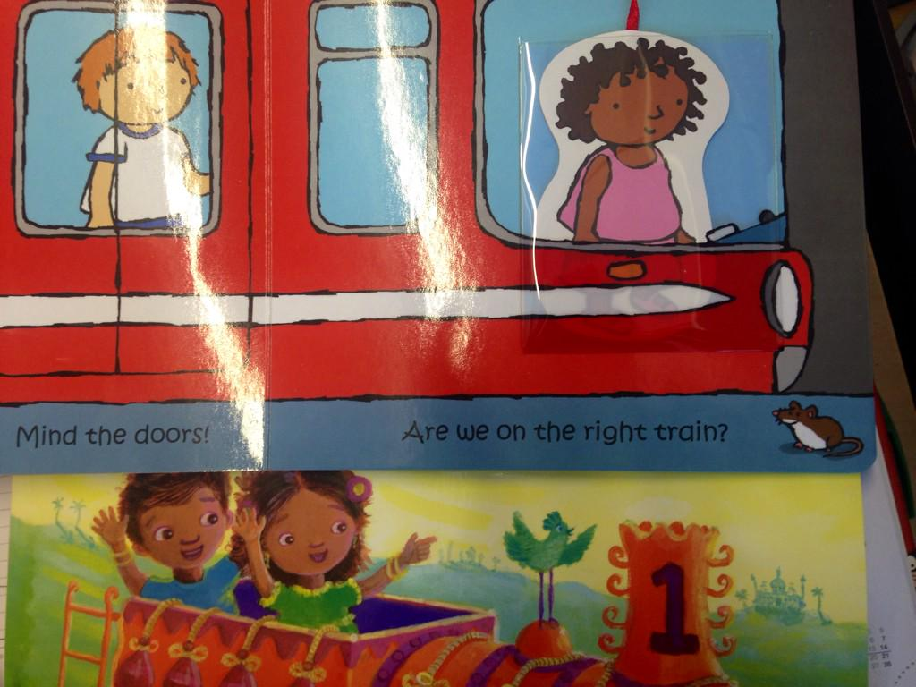 ...And in children's books #girlslovetrains too! @LetToysBeToys : http://t.co/HDHe170lui