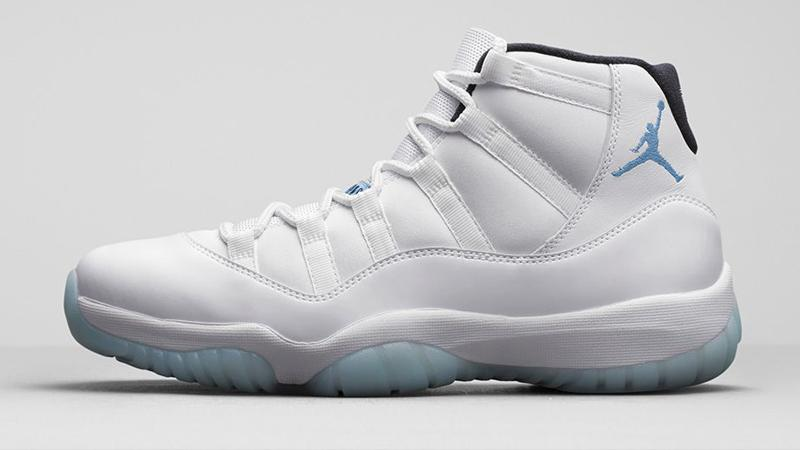 ... ireland foot locker on twitter release details air jordan 11 retro  legend blue t.co ... 8ab67befa