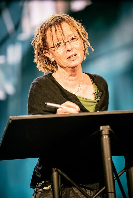 """Most people in your family will not be thrilled to hear you're writing a memoir."" -@annelamott http://t.co/ELbsK7SUWA"