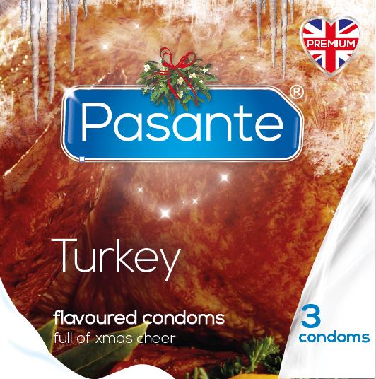 531 am 15 dec 2014 - Christmas Condoms