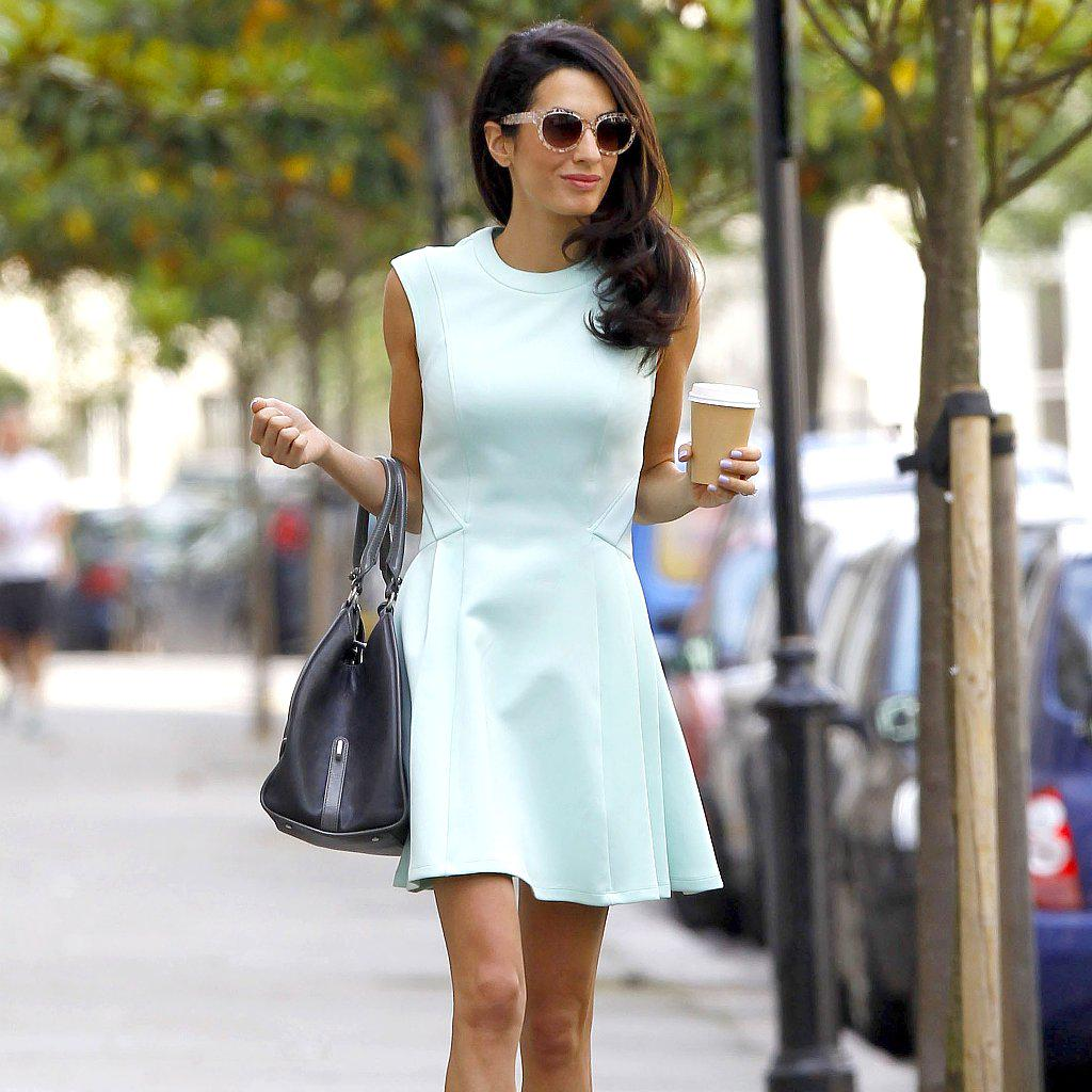 Trust us, #BarbaraWalters, we already knew Amal Alamuddin was  fascinating: http://t.co/stpLOX2yka http://t.co/xyHx5TX6yK