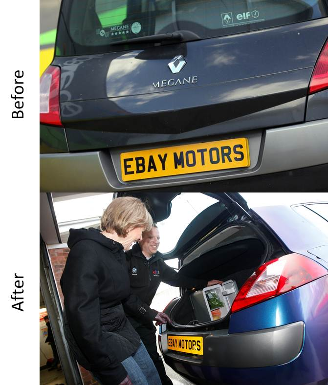 eBay Motors Team (@eBayMotorsBTCC)   Twitter