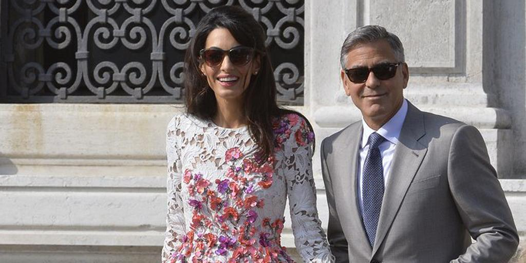 #AmalClooney is officially the Most Fascinating Person of 2014! Here's why she's a big deal: http://t.co/stpLOX2yka http://t.co/gKiuyi34OW