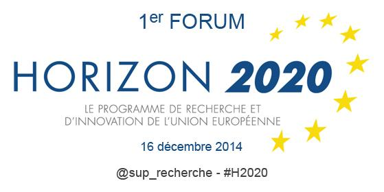 Thumbnail for Forum Horizon 2020 - Les Étoiles de l'Europe 2014