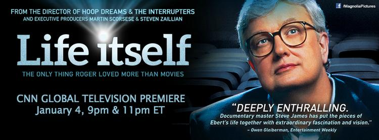 Thumbnail for Lessons from Roger: The Best of #EbertChat