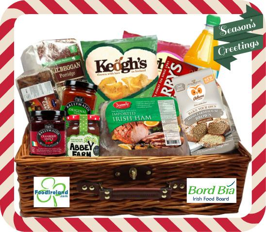 Have friends/family in the US this Christmas? Send a taste of home thanks to @FoodIrelandCo RT to win #BBchristmas http://t.co/x2qapvut4k