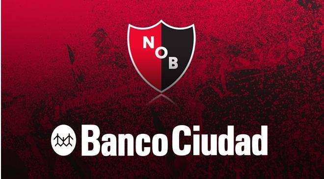 Newell's renovó el contrato con Banco Ciudad