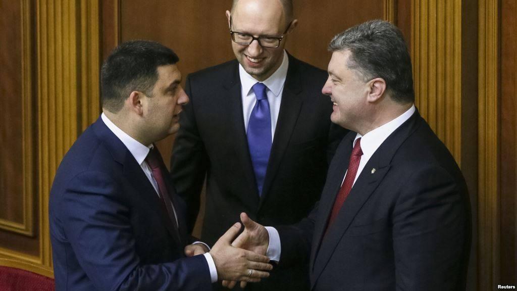 Решение о поставке электроэнергии в Крым через компании-посредники вызовет непонимание западных партнеров Украины, - эксперт - Цензор.НЕТ 7106