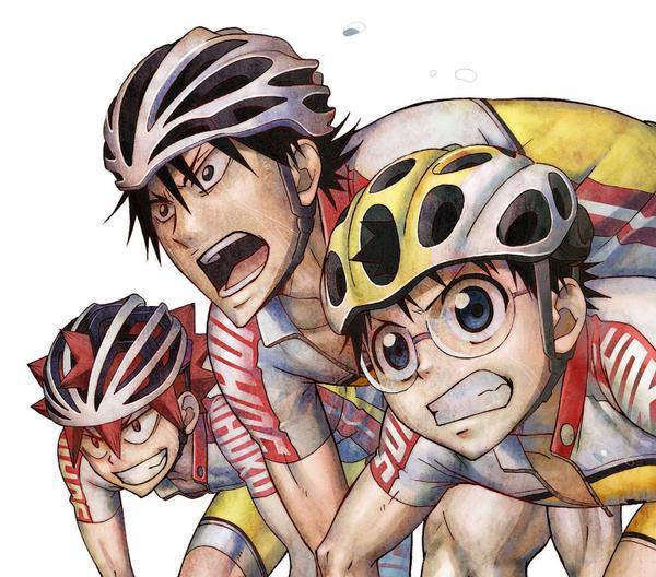 【8thシングル「リマインド」2/18(水)リリース決定!!】 新曲「リマインド」が2/18(水)リリース、さらにTVアニメ『弱虫ペダル GRANDE ROAD』第2クール(1月~3月)のOPテーマに決定!!  #yp_anime http://t.co/y8y53pMPk5