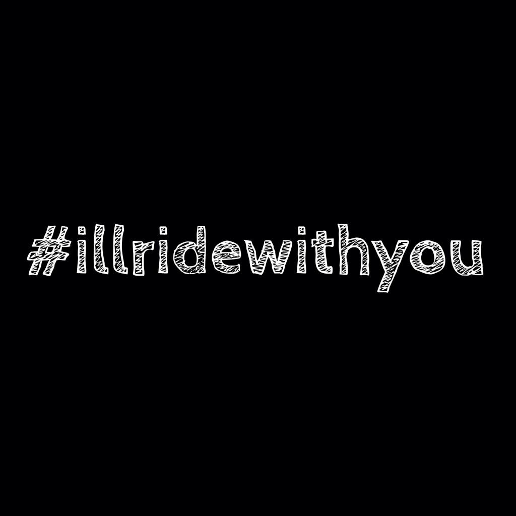 Today I am extra proud to be Australian as this campaign takes off. Peace & love to all #illridewithyou #sydneyseige http://t.co/YYP1Rcvfie