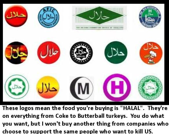 If companies want to support Muslims, that's their choice.  Mine is to not buy their products. H/T @ritzy_jewels http://t.co/4IIFTF4fVy