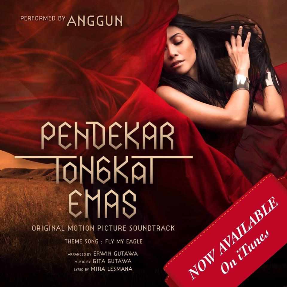 [Official Thread] Pendekar Tongkat Emas | Nicholas Saputra - Reza Rahadian | 2014