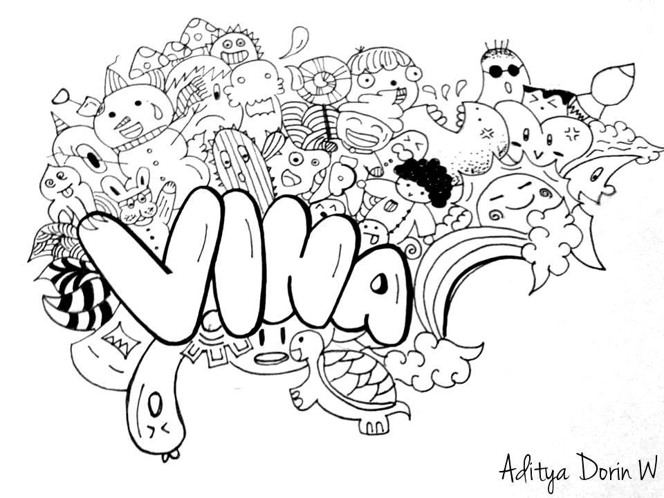 Vina on twitter digambarin doodle sma dorinaditya 😍😃👍 makasiih yaa http t co ucdjdtuhn5