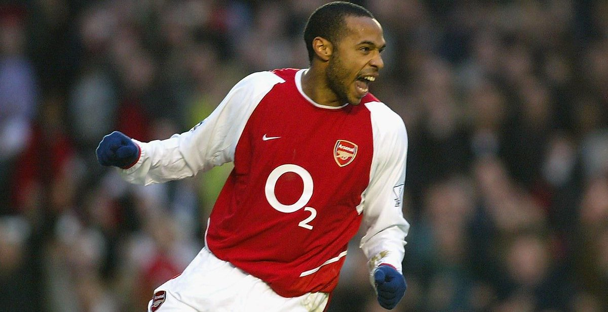 Big dick picture thierry henry #2
