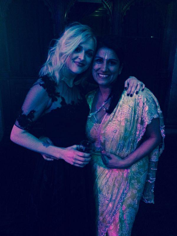 RT @KNFMHBV: @Jas_Sanghera_KN with @Fearnecotton at @CosmopolitanUK #UltimateWomensAwards highlighting day of memory for #Shafilea http://t…