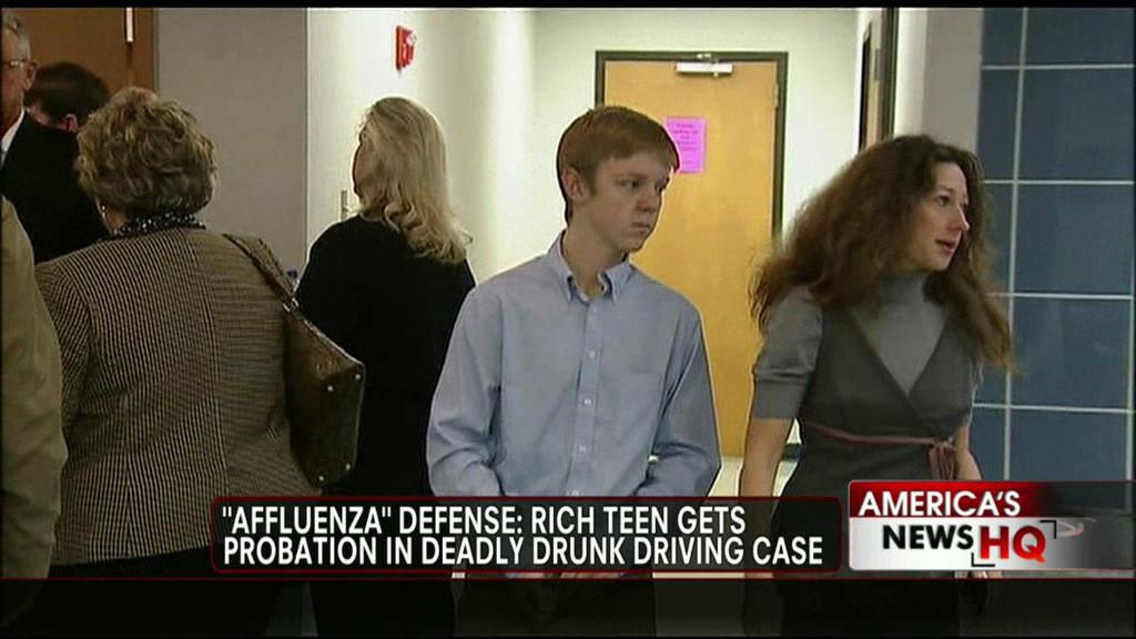Let's all remember that kid who killed people drunk driving and was too rich to jail. #CrimingWhileWhite #Affluenza http://t.co/imB6uDvhwD