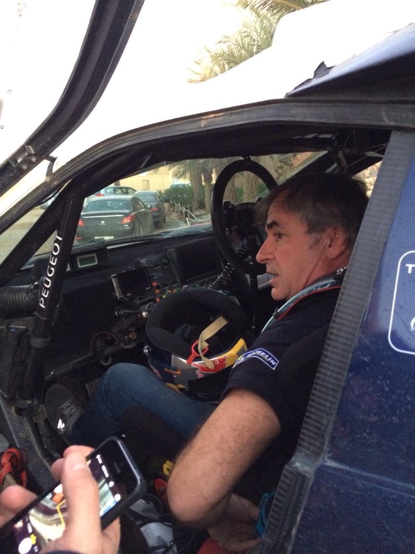 2015 Rallye Raid Dakar Argentina - Bolivia - Chile [4-17 Enero] - Página 4 B4B4pSQIEAArqsE