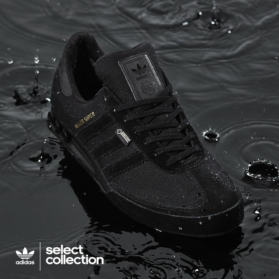"release date: bd6ab 24e24 "" sizeofficial  OUT NOW! adidas Originals Kegler Super - size  Exclusive  £95  http   bit.ly 1yVmG6n pic.twitter.com twuRjKaOxh"" so fresh"