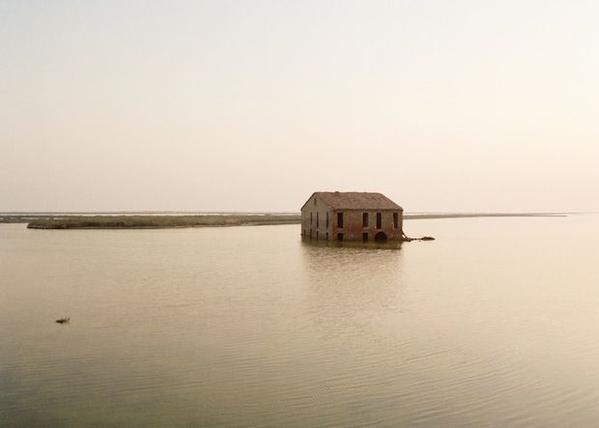 "Thumbnail for Gianni Celati ""Verso la Foce - Towards the Estuary"" #ERTstory"