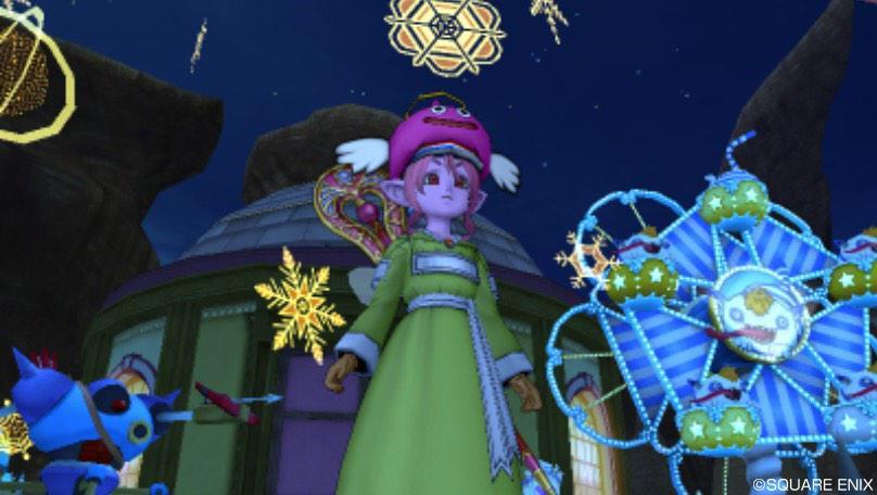 おうちにクリスマスキラキラを飾ったまだビンボーだからつつましやかにおやすミミック! pic.twitter.com/PyCqIK5fZi