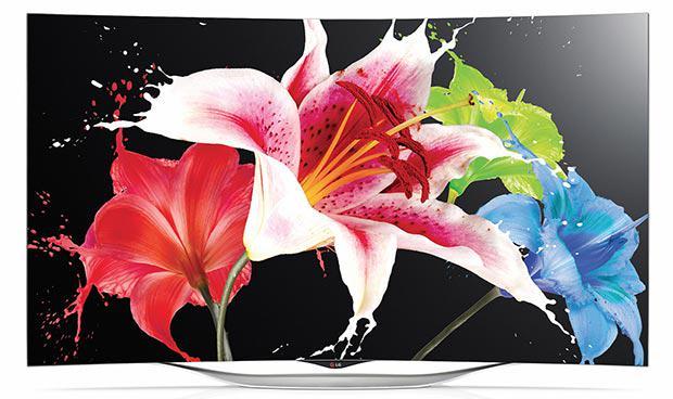 LG amplierà la gamma TV OLED nel 2015 - leggi su http://t.co/DtrNBDRBSR @LG_Italia @LGItalia_Media #oled #4k #tech http://t.co/YKAGEfNM4V