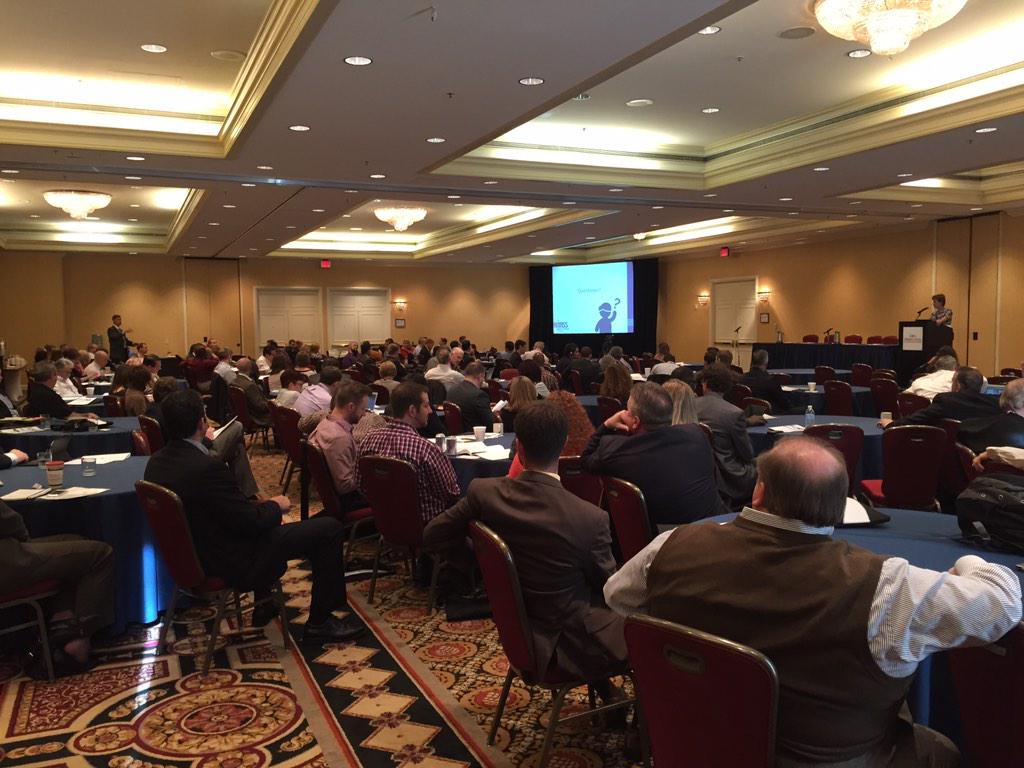 The HIMSS Gulf Coast Chapters conference is underway! #GC3HIMSS http://t.co/FXilRUtpvZ