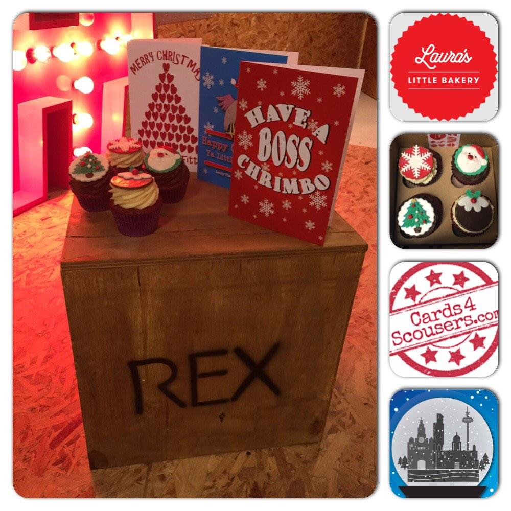 To win a box of Xmas cakes & a pack of 5 Xmas cards frm @Cards4scousers @RexLiverpool just RT & follow all accounts! http://t.co/cK7XgJLHBx