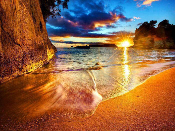 #sunset #sunrise #nature #travel #amazing #beautiful http://t.co/pxxWWitYI1