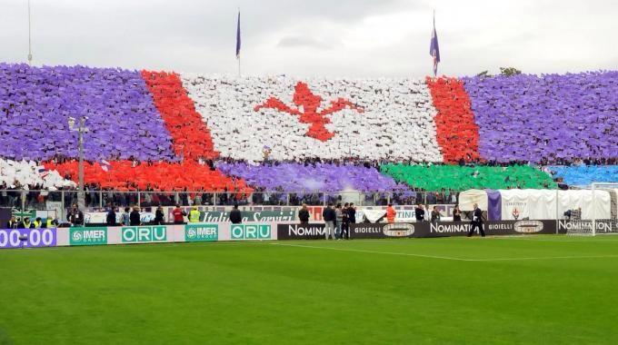 Fiorentina-Juve streaming gratis prima diretta Roma-Sassuolo streaming: info orari e dove vederle