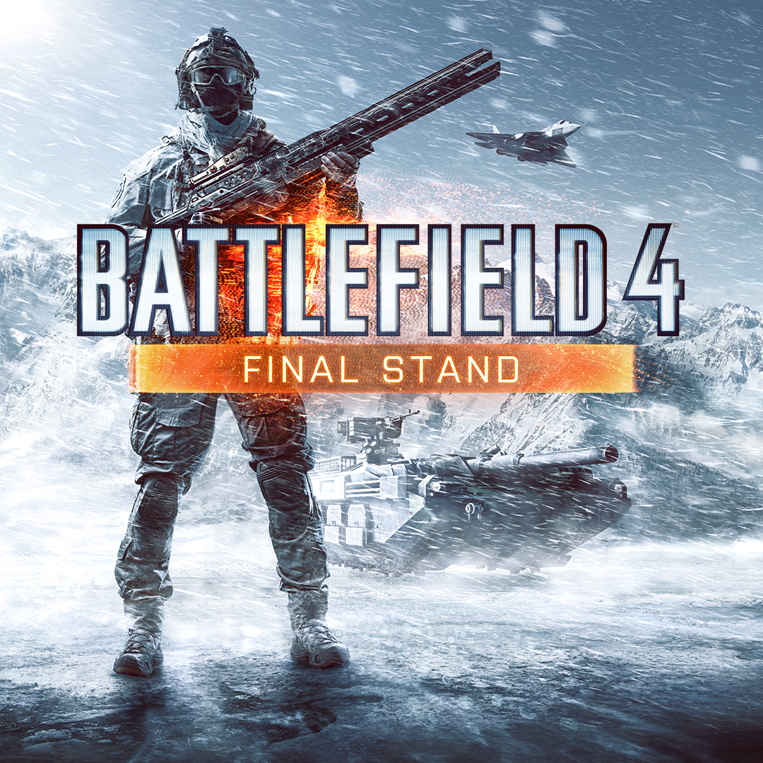 Heat up your vids (and headphones) with Final Stand Trailer & Map soundtracks. Download here: