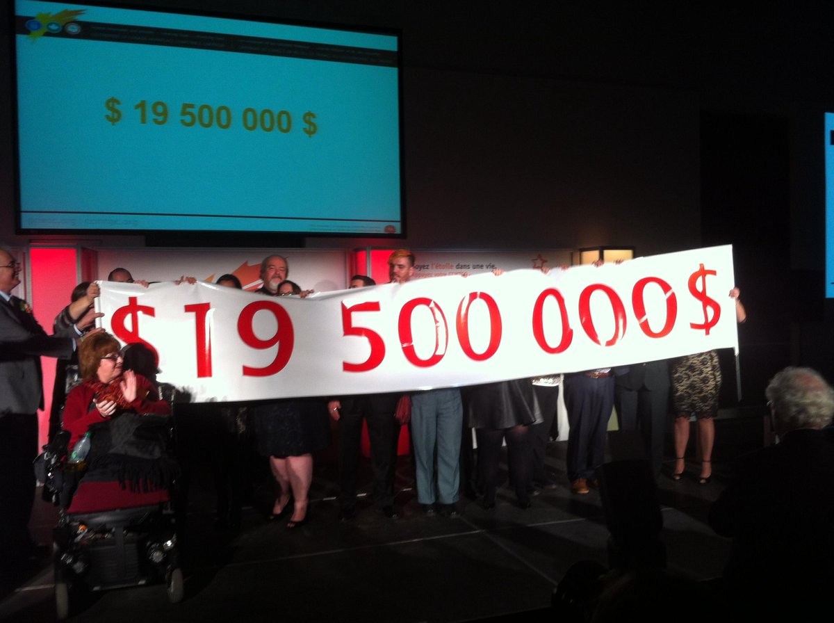 Federal employees & retirees raised an incredible 19.5 million this year for our communities! #igivethanks #gcwcc http://t.co/GRSo3gDozw