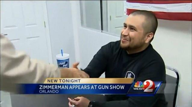 George Zimmerman, murdered a kid who was on his way home with a pack of skittles. #CrimingWhileWhite http://t.co/9hOAWyR8N3