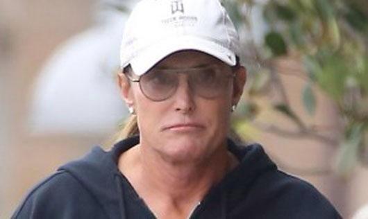 Bruce Jenner Antes de se ver mulher