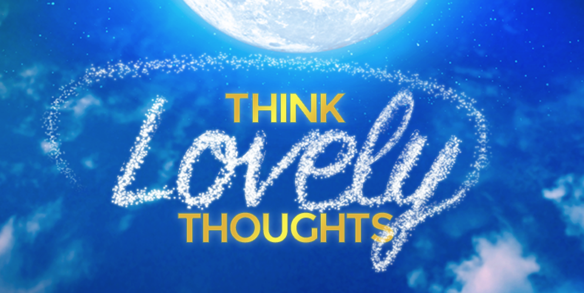 Fairy dust + thinking lovely thoughts = FLIGHT! #PeterPanLive http://t.co/0EDFDUPyql