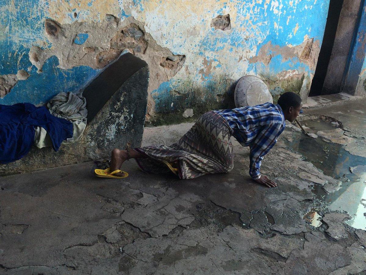 Baidoa mental health facility runs out of funds #Somalia http://t.co/Tu8IDZt7Js http://t.co/ZP75Resysq