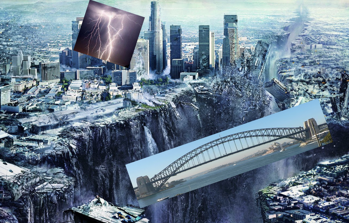 Wowsers. Just took this epic photo of #SydneyStorm BE SAFE EVERYONE!!! http://t.co/EgjQaFZg6Q