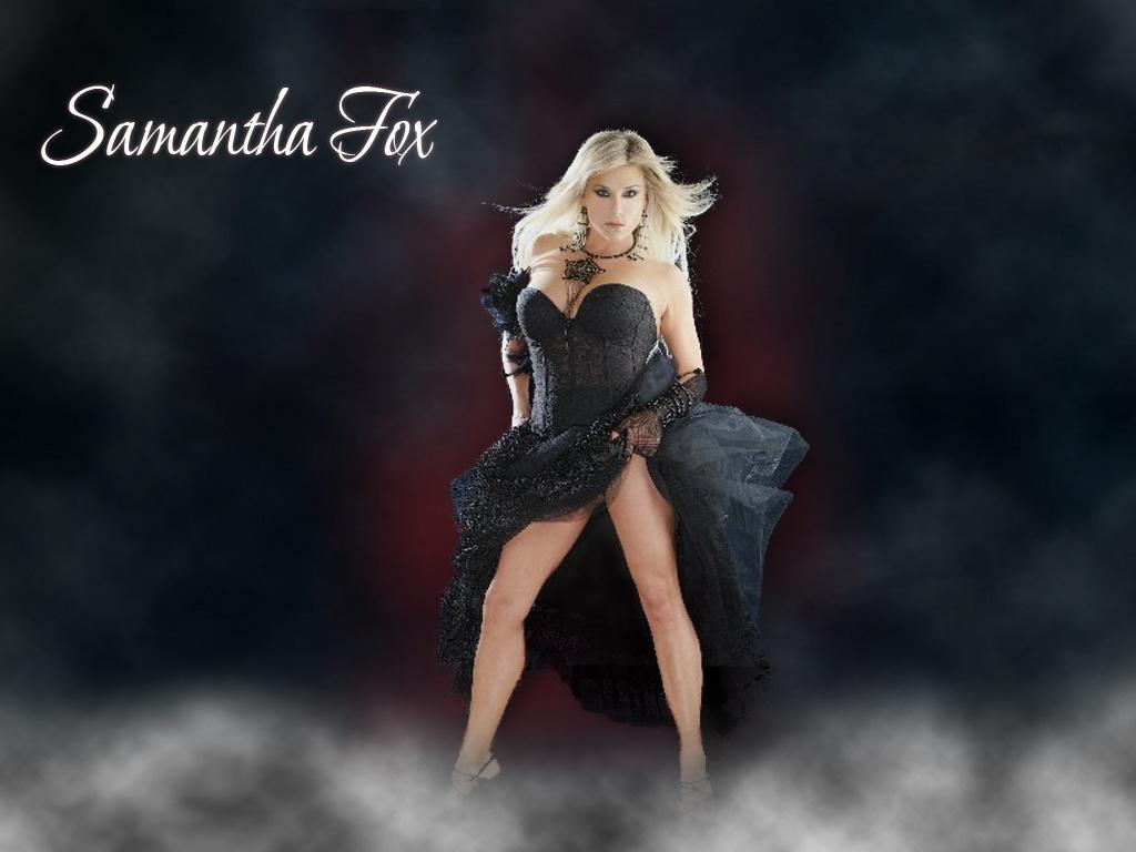 @cruiselover28:  @SamFoxCom Rock/pop star, supporter of animal rights and sexier than ever! xxx  #TheFoxRocks http://t.co/dQfqybl3Ov""